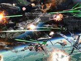 Bitwa o Endor (Nowe, lepsze Gwiezdne wojny)