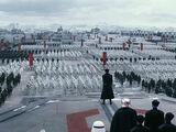 1 Front im. Pałacu Imperialnego