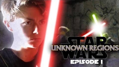 STAR WARS Unknown Regions Episode I NEMESIS A Star Wars Fan Film 2017