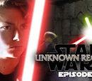 Star Wars: Unknown Regions