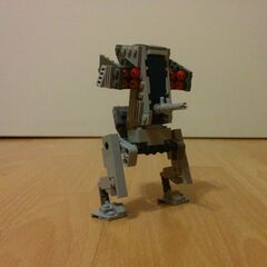 LEGO® AT-MP (autor: Michael2310)