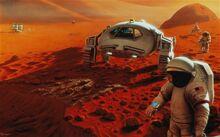 Mars 2586448b