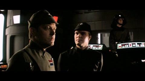 Death Star II Blows up Endor (joke edit)