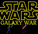 STAR WARS: GALAXY WAR