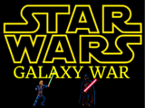 STAR WARS: GALAXY WAR
