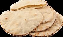 Płat chlebowy