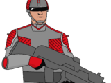 Legion (żołnierz Złotego Topora)