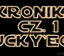 Kroniki Bucky'ego cz. 1