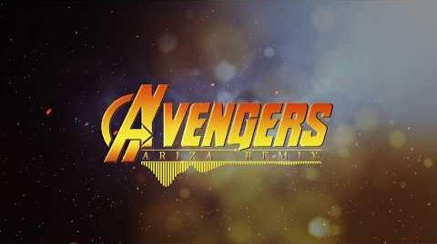 AVENGERS - ARIZA REMIX