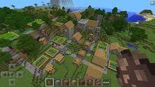 Minecraft okolica