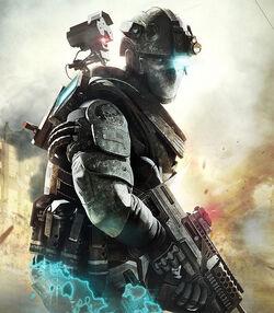 Future-soldier