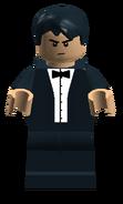 James Bond (Morgan)