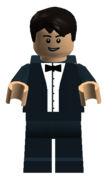 James Bond (Dragoncrab)