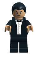James Bond (Bale)