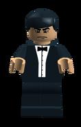 James Bond (Connery)