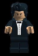 James Bond (Brosnan)