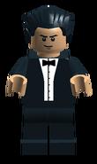 James Bond (Dalton)