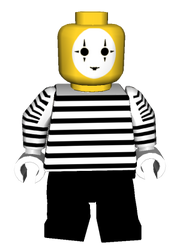 Mime from LU Wiki