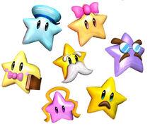 StarSpirits