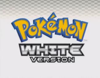 PokemonWhite