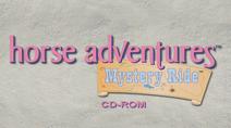 BarbieHorseAdventures