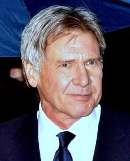 Harrison Ford Cesars 2010