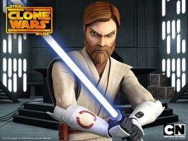 Obi-Wan villain CN