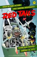 Red Tails Poster 02