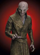 Snoke's Form