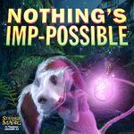 Nothing'sImp-Possible Strange Magic Promo