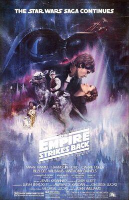SW - Empire Strikes Back