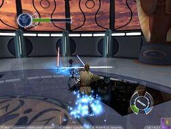 Star Wars - Obi-Wan screenshot