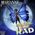 Marianne Strange Magic Promo