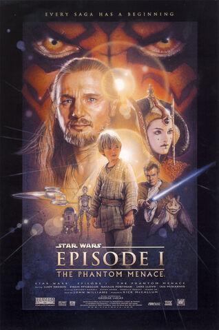 File:Star Wars Phantom Menace poster.jpg