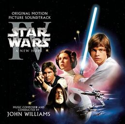 A New Hope 2004 cover