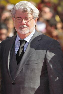 George Lucas 66ème Festival de Venise (Mostra) 2