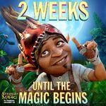 Strange Magic 2 Weeks