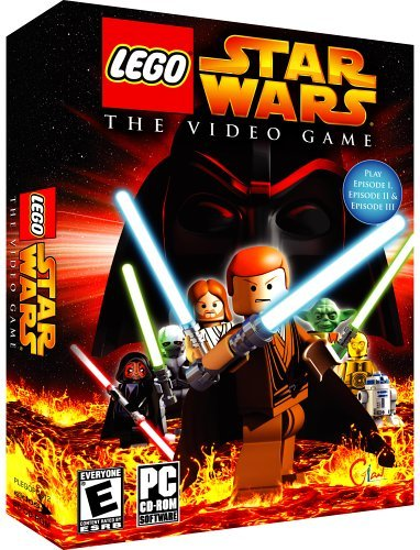 Lego Star Wars: The Video Game | Lucasfilm Wiki | FANDOM powered by ...