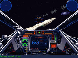 Star Wars X-Wing collectors edition