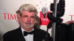 Time 100 George Lucas