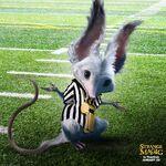 Strange Magic Super Bowl