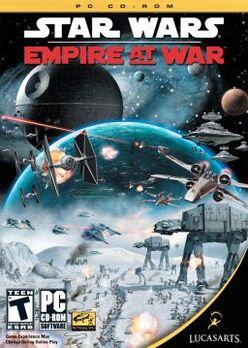 Star Wars - Empire at War