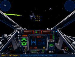 Star Wars X-Wing screenshot
