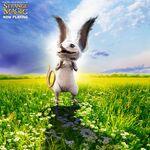 Imp Shadow Strange Magic