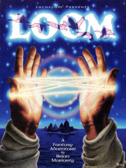 LOOM Cover Art