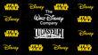 Disney-Lucasfilm Logos