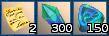 Level 36 2double exp service advanced str element fighting souls