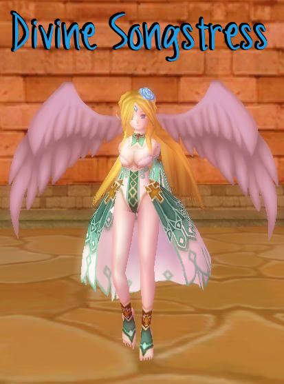 Divine Songstress