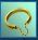 Mysterious metal bangle