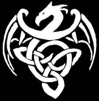 Dragon Dovah White